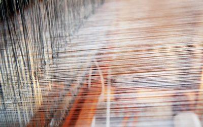 Automatizált páratartalom szabályozás a textiliparban