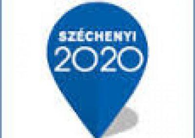 Ipari párásítás - Széchenyi program